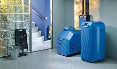 Отопление загородного дома — котлы, комплектующие к ним, радиаторы, теплые полы