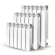 Радиаторы алюминиевые: характеристика, виды, достоинства и недостатки