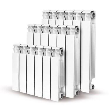 Радиаторы алюминиевые - характеристика, виды, достоинства и недостатки