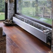 Проектирование системы отопления загородного дома или коттеджа