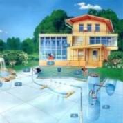 О чём стоит позаботиться при обустройстве системы водоснабжения коттеджа
