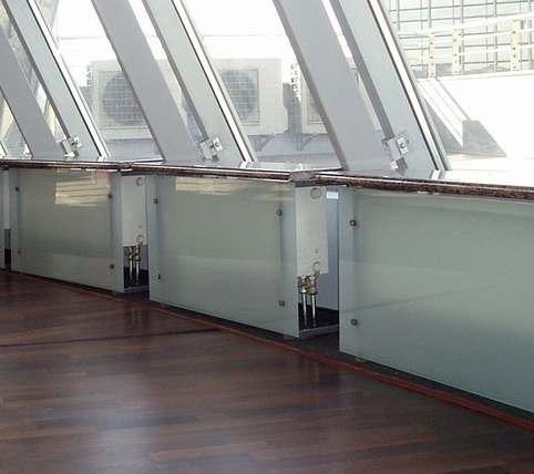 Дизайнерское оформление для радиаторов водяного отопления
