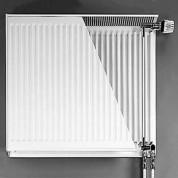 Преимущества стальных радиаторов отопления Kermi