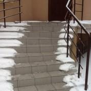 Конструктивные особенности систем снеготаяния