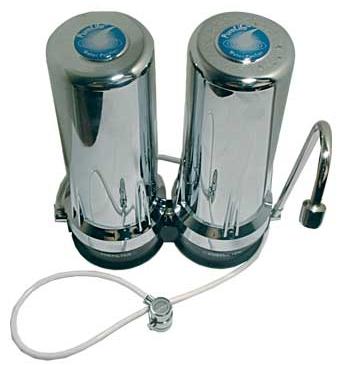 Система фильтрации для домашнего водоснабжения