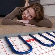 Факторы, влияющие на эффективность водяного отопления пола