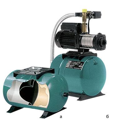 Что делать, если нет давления в сетях водоснабжения