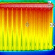Методы регулировки мощности радиатора отопления