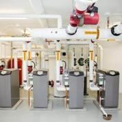 Преимущества и недостатки крышной газовой котельной