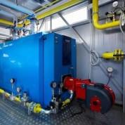 Виды котельных: комбинированные газо-дизельные системы