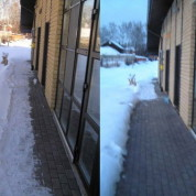 Зачем устанавливают контроллер снеготаяния