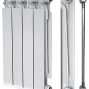 Как производить сборку секционного радиатора отопления