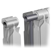 Качественное отличие биметаллических радиаторов GLOBAL от дешёвых аналогов