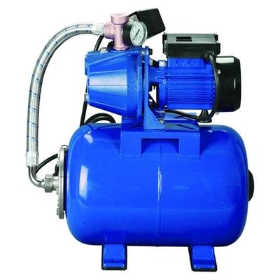 Особенности эксплуатации систем водоснабжения с насосной станцией