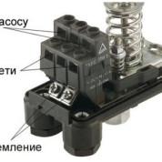 Какие датчики водоснабжения применяются при проектировании инженерных коммуникаций коттеджа