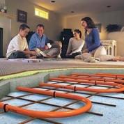 Методы диагностики и ремонта для контуров водяного тёплого пола