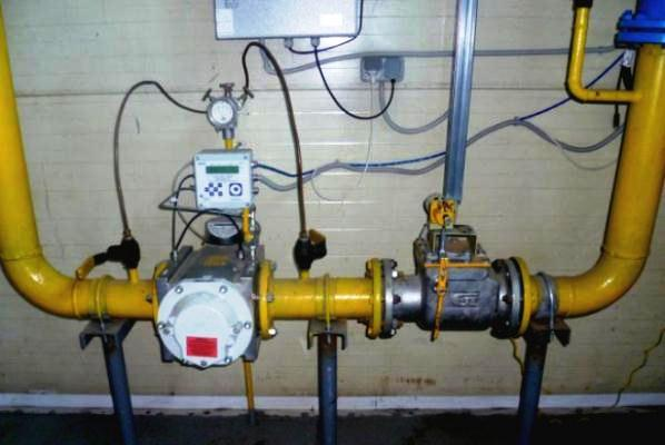 Какое давление должно быть в трубах водоснабжения