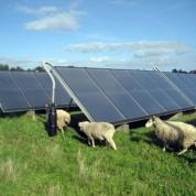 Характеристики и область применения солнечных котельных
