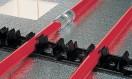 Виды труб, применяемых для укладки водяного тёплого пола