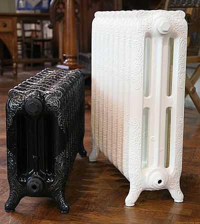 Какие бывают виды низких радиаторов отопления