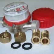 Как подобрать водомерное устройство для системы водоснабжения