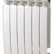 На что следует обратить внимание при выборе секционных радиаторов отопления