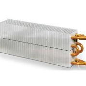 Обзор характеристик нестандартных радиаторов отопления